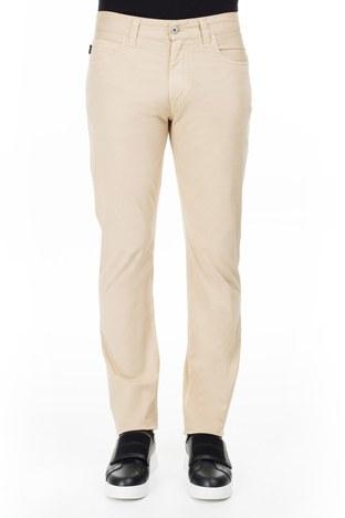 Armani Jeans - Armani J15 Jeans Erkek Kot Pantolon 3Y6J15 6N21Z 1710 BEJ (1)