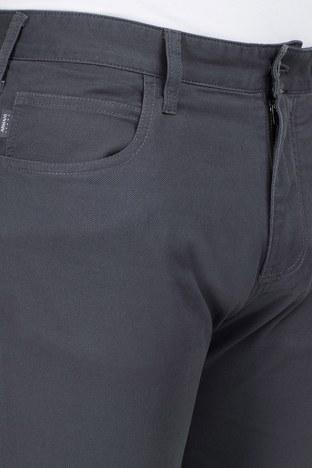 Armani J45 Jeans Erkek Pamuklu Pantolon 6Y6J45 6NMMZ 1965 FÜME