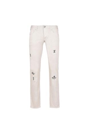 Armani Jeans - ARMANI JEANS Erkek Kot Pantolon 3Y6J206DADZ