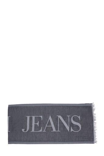 Armani Jeans Erkek Şal 934061 7P715 00020 GRİ