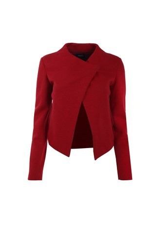 Armani Jeans - ARMANI JEANS Kadın Ceket 5S723Y5G845JZBZC1468.0