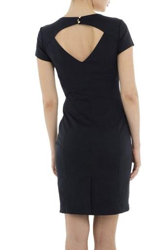 ARMANI JEANS Kadın Elbise 3Y5A49 5NYSZ C155N