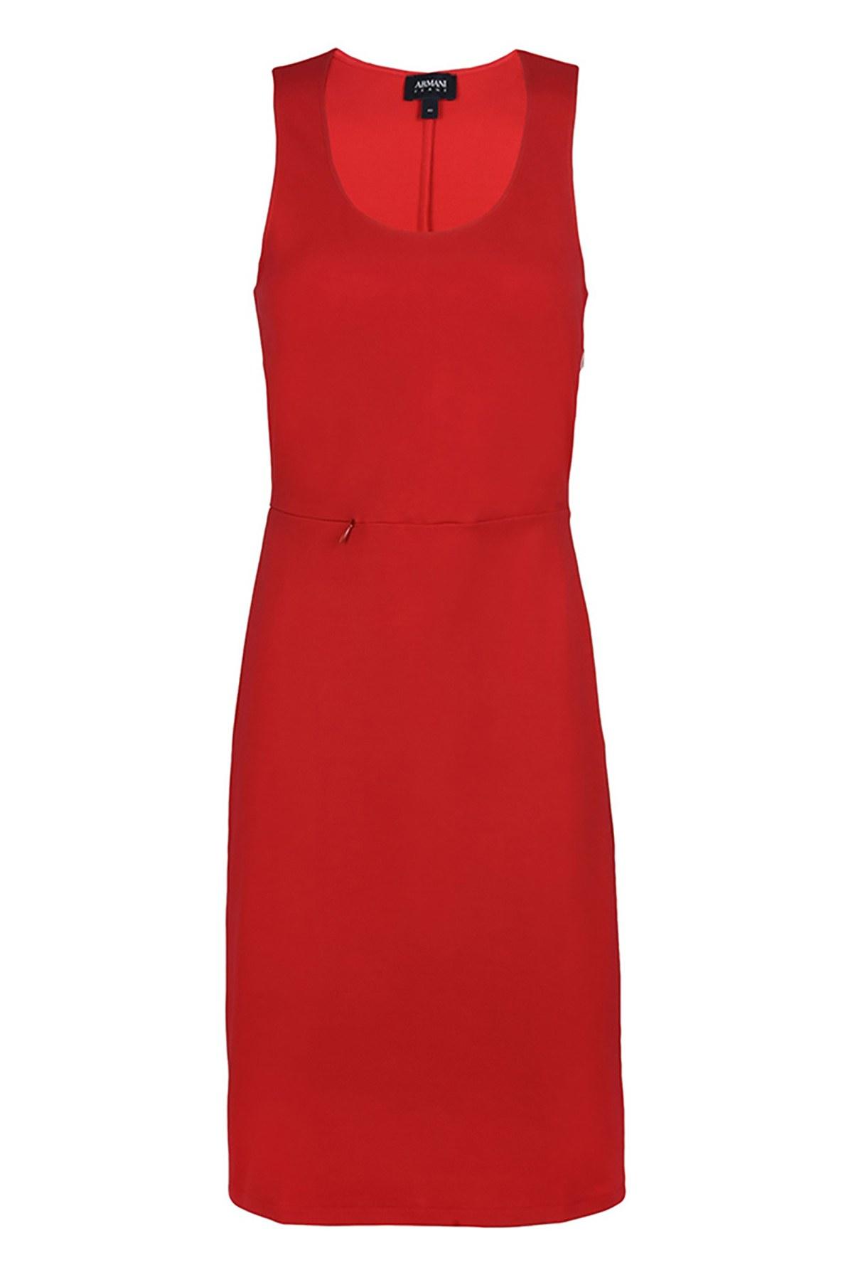 ARMANI JEANS Kadın Elbise 3Y5A935JZAZ