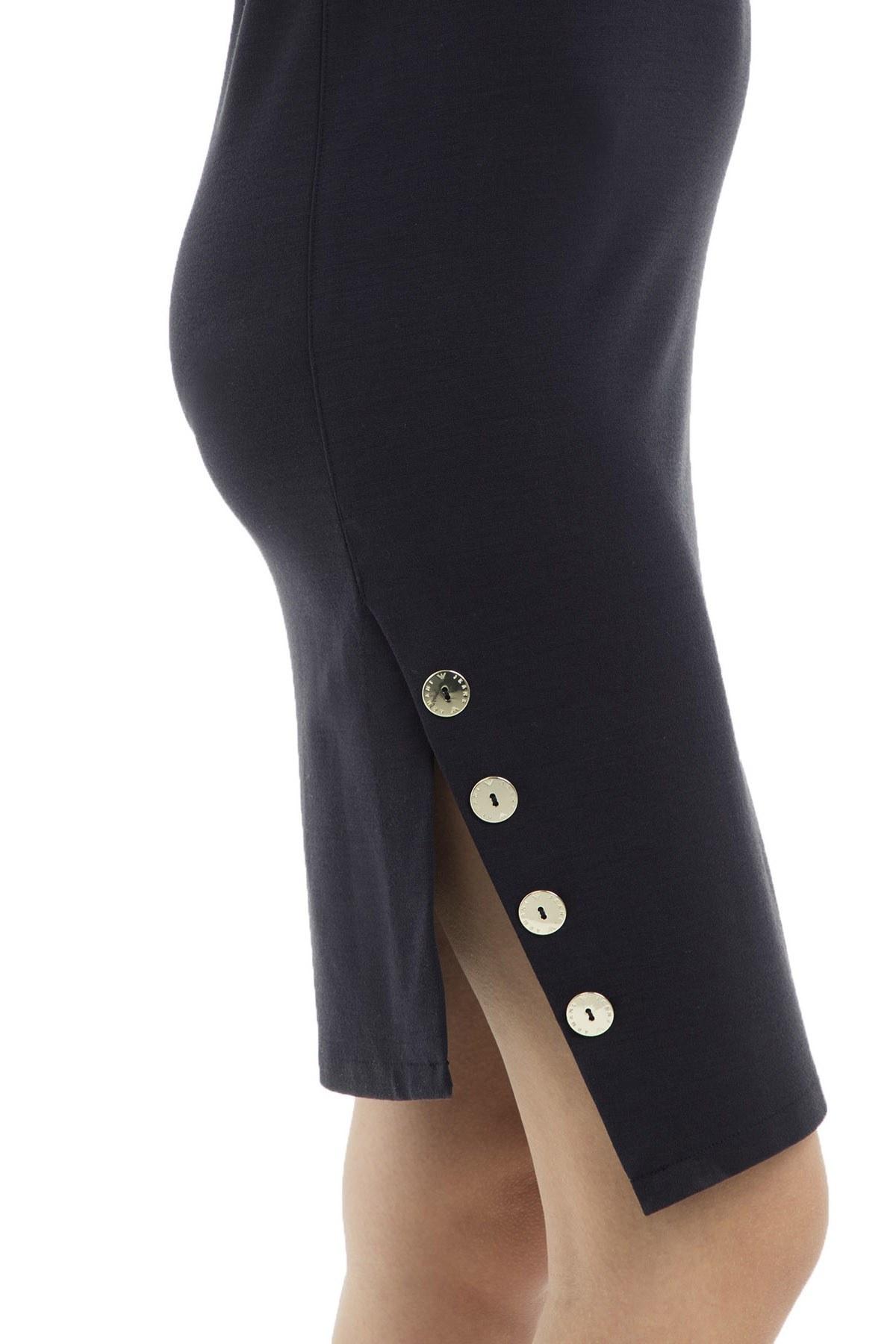 Armani Jeans Bayan Elbise 3Y5A95 5JZAZ C155N