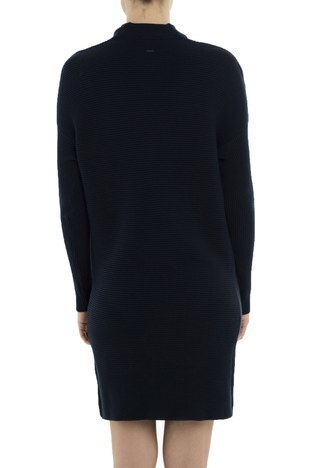 Armani Jeans - ARMANI JEANS Bayan Elbise 6Y5A1F 5M2CZ C1581 LACİVERT (1)