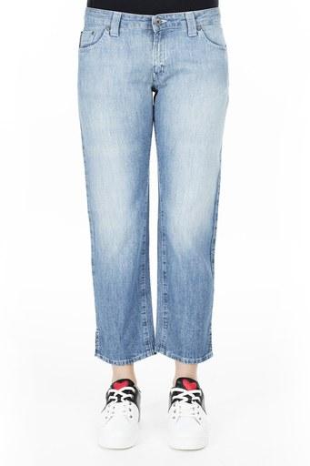 Armani Jeans Kadın Kot Pantolon ZOXBSJ10QF LACİVERT