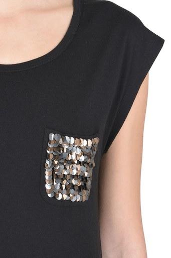 ARMANI JEANS T SHIRT Bayan T Shirt 3Y5T585JZNZ C1200