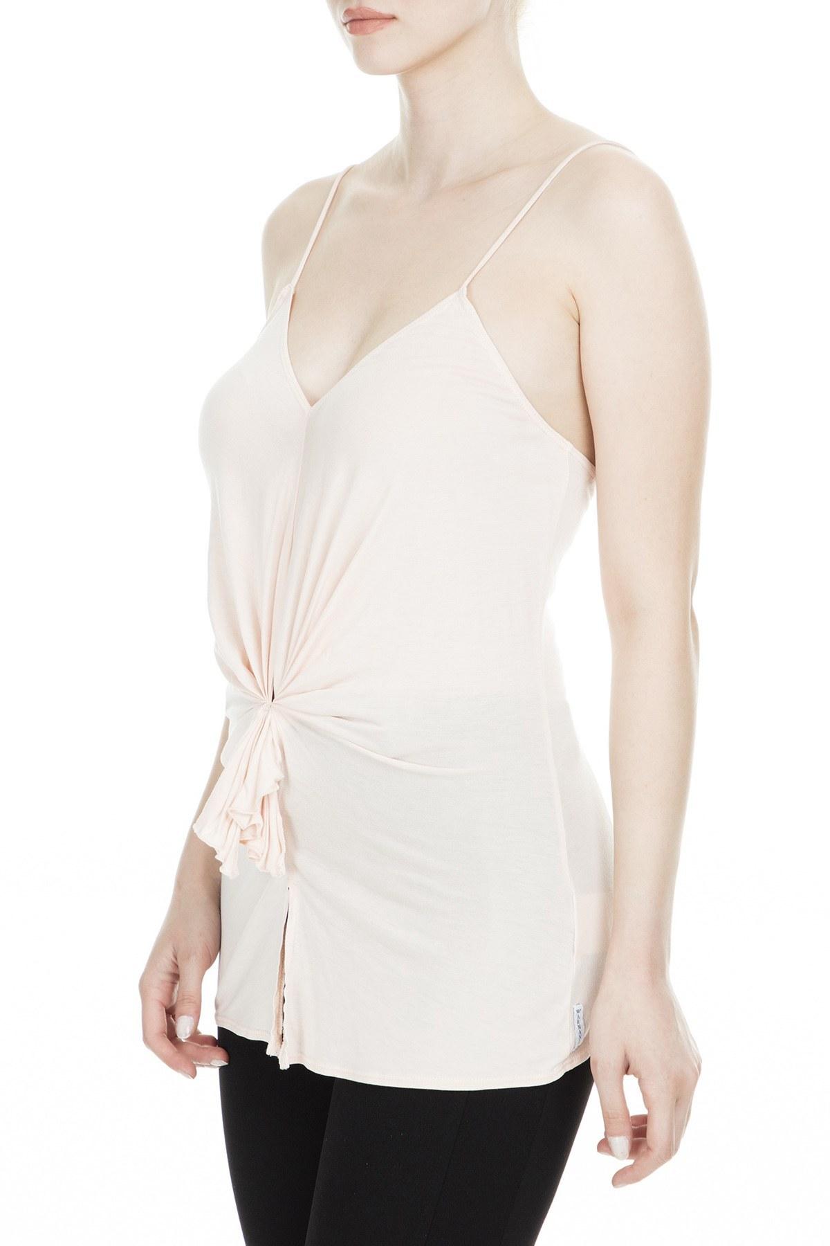 Armani Kadın Bluz 5K5 087NY PEMBE