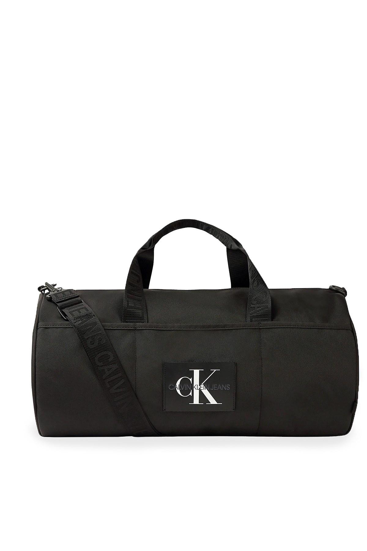 Calvin Klein Ayarlanabilir Askılı Erkek Çanta K50K506264 BDS SİYAH