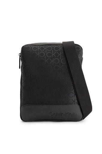 Calvin Klein Ayarlanabilir Askılı Erkek Çanta K50K506704 BAX SİYAH