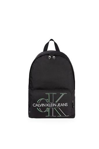 Calvin Klein Ayarlanabilir Omuz Askılı Erkek Çanta K50K506346 BDS SİYAH