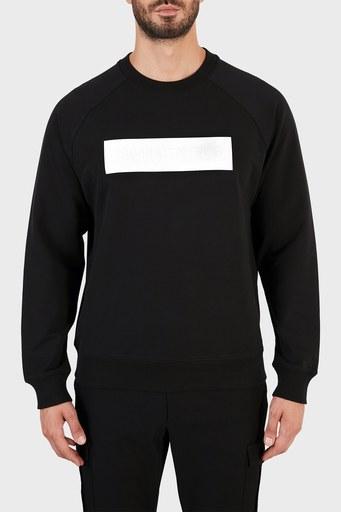 Calvin Klein Erkek Sweat J30J318170 BEH SİYAH