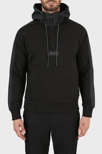 Calvin Klein Erkek Sweat K10K107317 BEH SİYAH