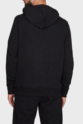 Calvin Klein Erkek Sweat K10K107319 BEH SİYAH