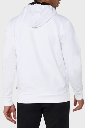 Calvin Klein Erkek Sweat K10K107319 YAF BEYAZ