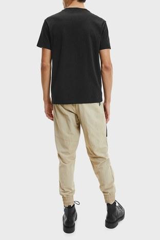 Calvin Klein - Calvin Klein Erkek T Shirt J30J318208 BEH SİYAH (1)