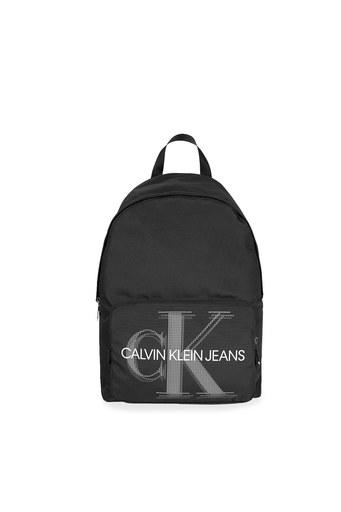 Calvin Klein Fermuarlı Erkek Çanta K50K506129 BDS SİYAH