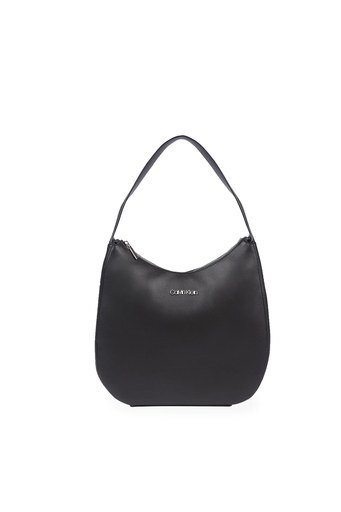 Calvin Klein Omuz Askılı Kadın Çanta K60K608060 BAX SİYAH