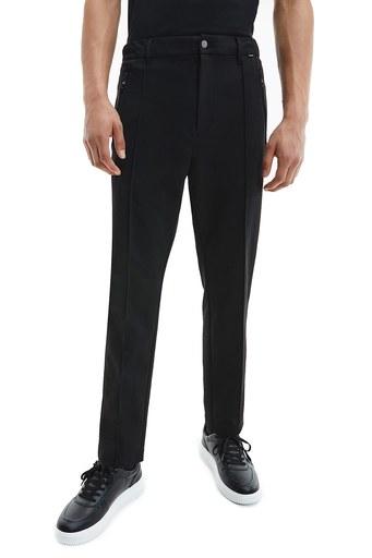 Calvin Klein Slim Fit Erkek Pantolon K10K106550 BEH SİYAH