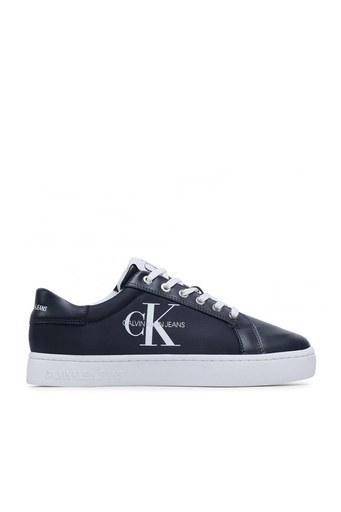 Calvin Klein Sneaker Erkek Ayakkabı YM0YM00029 CHW LACİVERT