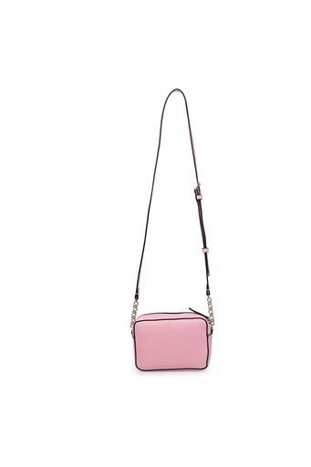 Calvin Klein Zincir Detaylı Ayarlanabilir Askılı Kadın Çanta K60K606677 VES PUDRA