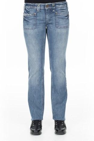 Diesel - Diesel Jeans Kadın Kot Pantolon ZOXKEATE LACİVERT (1)