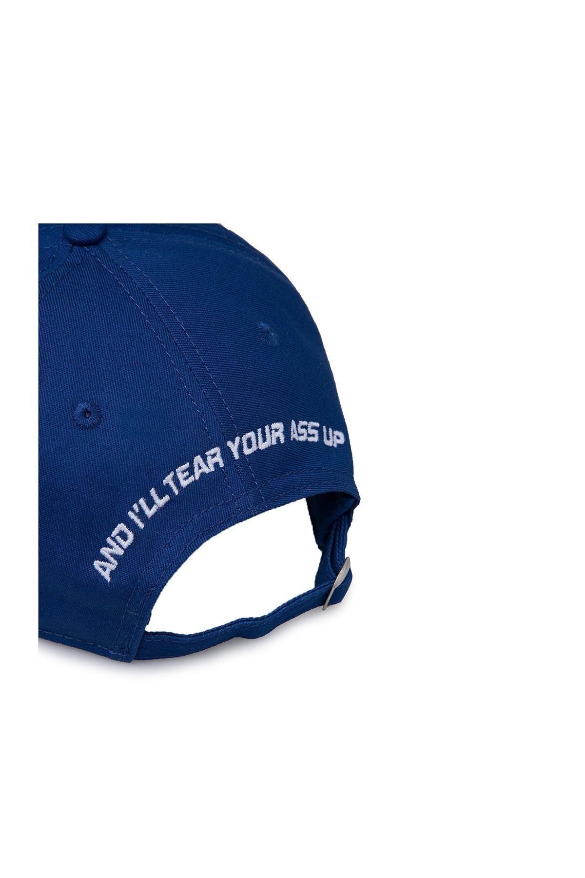 Dsquared2 Erkek Şapka BCM0284 05C00001 3072 SAKS