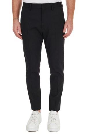 Dsquared2 - Dsquared2 Erkek Pantolon S71KB0290 S40320 900 SİYAH (1)