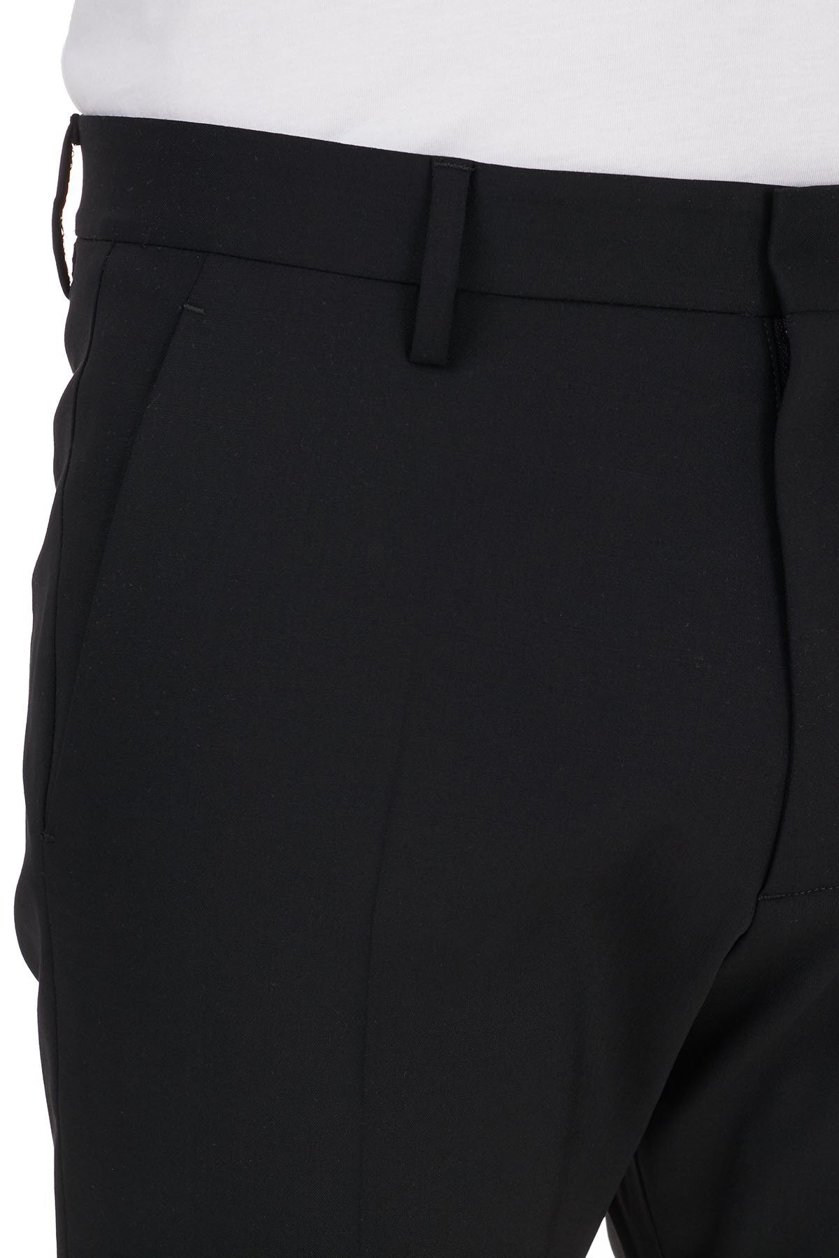 Dsquared2 Erkek Pantolon S71KB0290 S40320 900 SİYAH