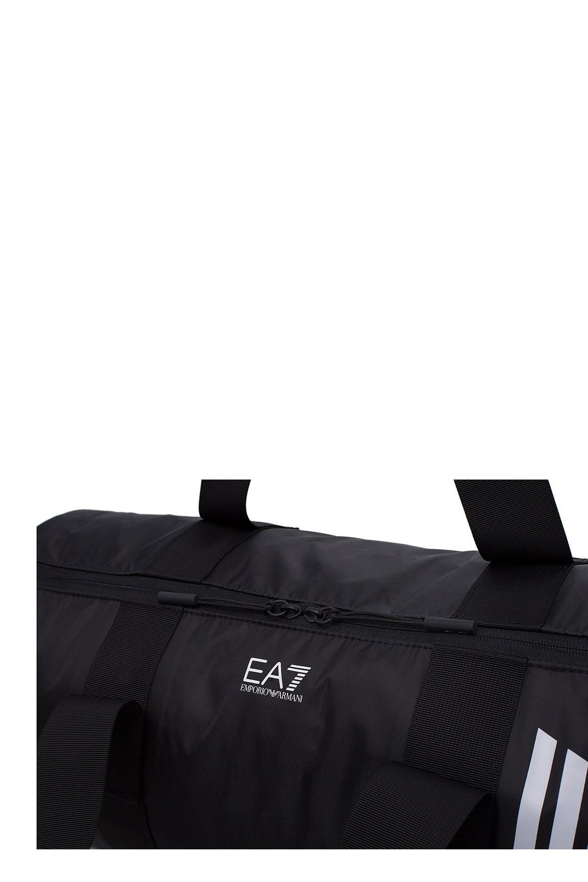 EA7 Erkek Çanta S 275849 9P802 00020 SİYAH