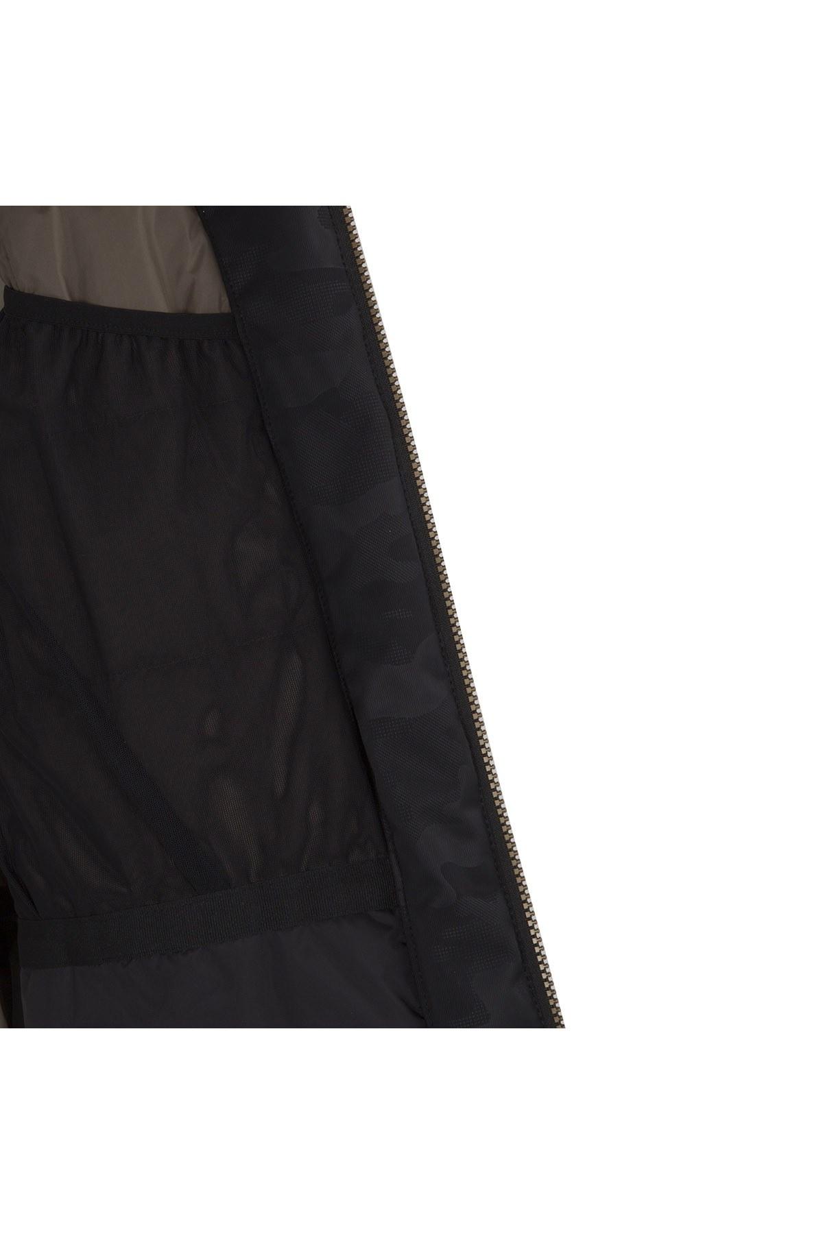 EA7 Erkek Kayak Montu 6YPG14 PND4Z 1200 SİYAH