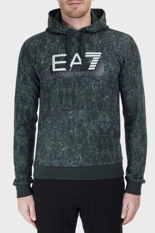 EA7 - EA7 Erkek Sweat 6GPM13 PJF6Z 2816 YEŞİL