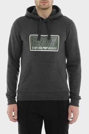 EA7 - EA7 Erkek Sweat 6ZPM17 PJ07Z 3909 FÜME