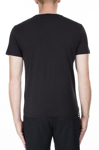 EA7 Erkek T Shirt 6GPT81 PJM9Z 1200 SİYAH