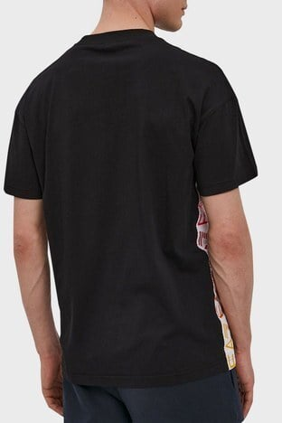 Ea7 - EA7 Erkek T Shirt S 3KPT13 PJ02Z 1200 SİYAH (1)