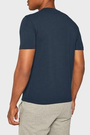 Ea7 - EA7 Erkek T Shirt S 8NPTL7 PJ03Z 1578 LACİVERT (1)