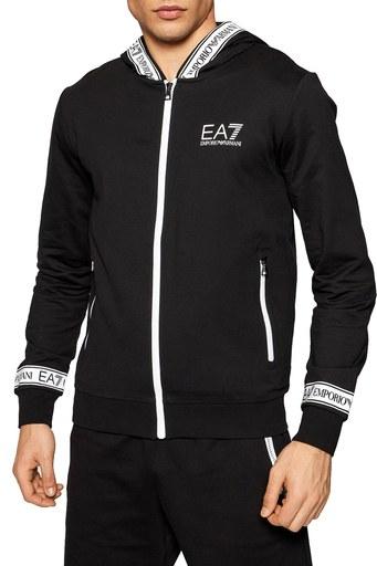 EA7 Erkek Sweat 3KPM25 PJ05Z 1200 SİYAH