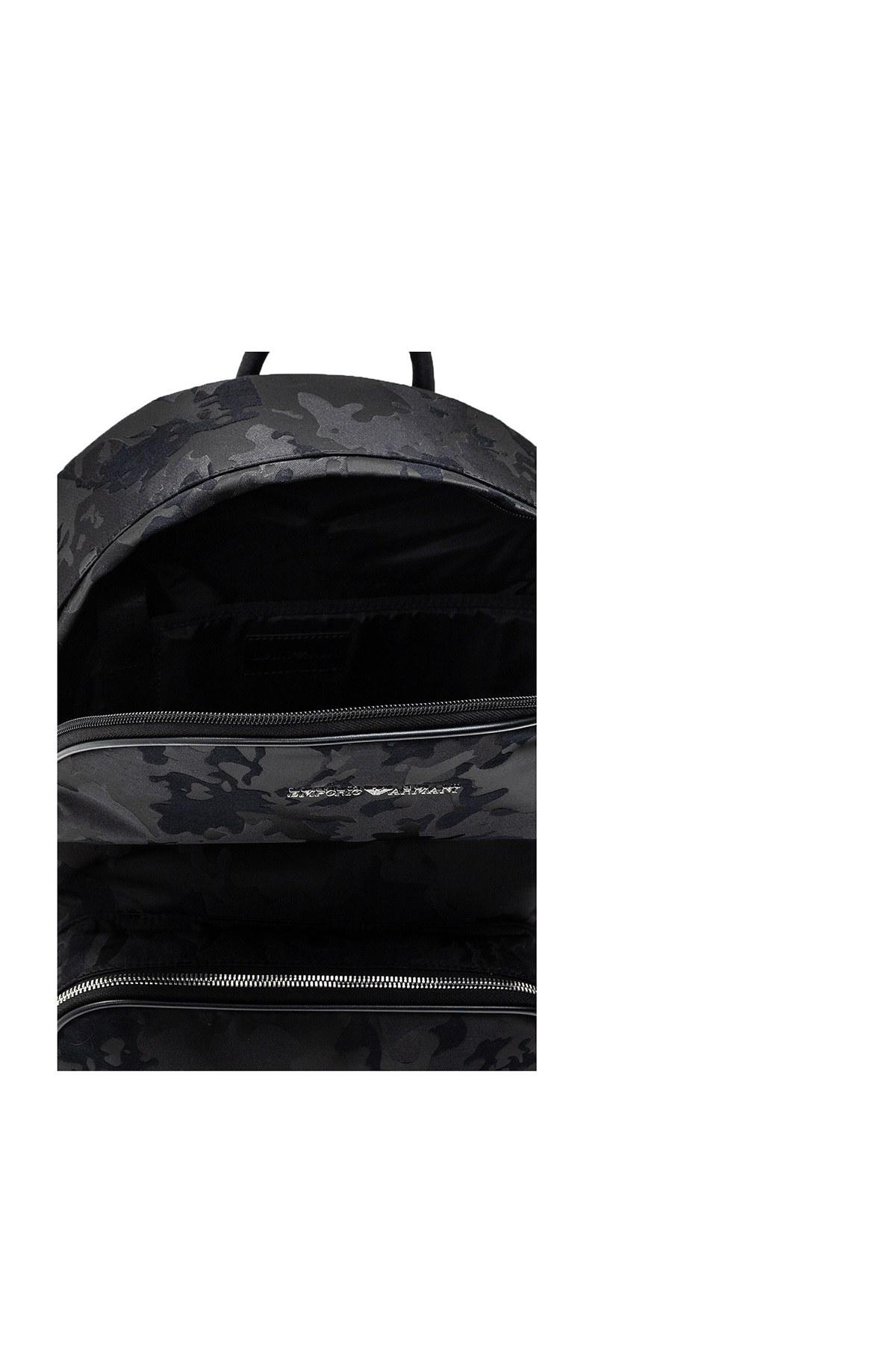 Emporio Armani Ayarlanabilir Askılı Erkek Çanta Y4O311 Y018E 85149 SİYAH