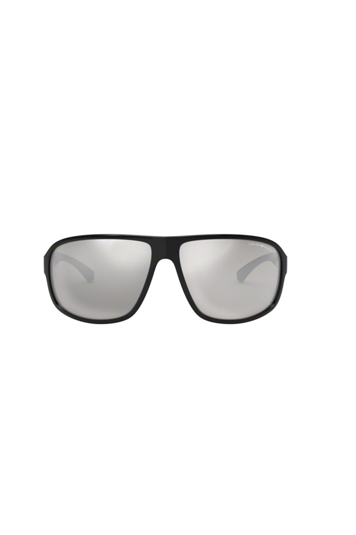 Emporio Armani Aynalı Erkek Gözlük 0EA4130 50176G 63 SİYAH