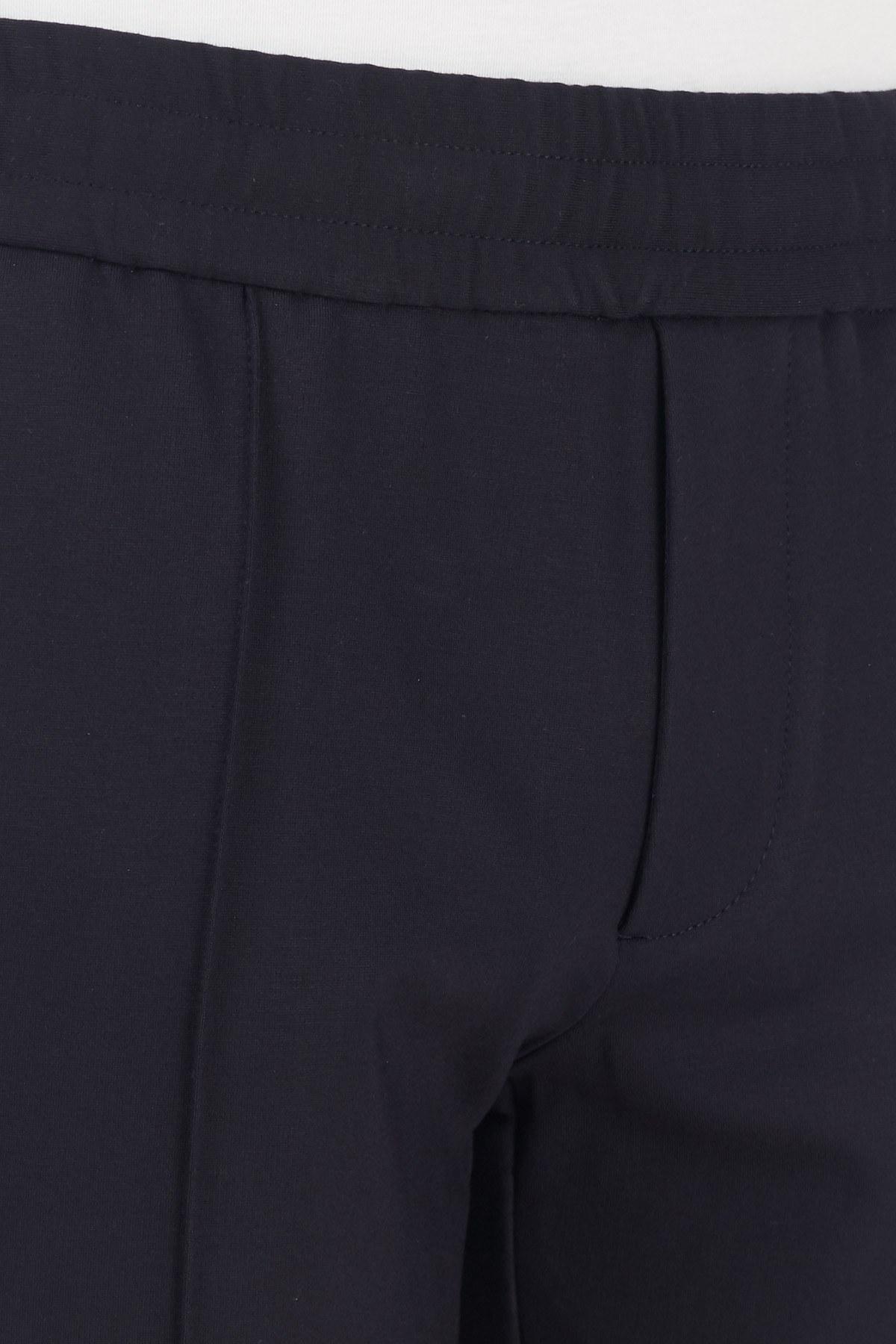 Emporio Armani Cepli Erkek Pantolon 6H1PL6 1JDRZ 0920 LACİVERT
