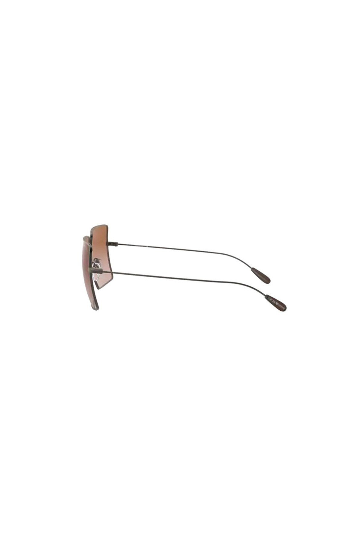 Emporio Armani Degrade Kadın Gözlük 0EA2101 300313 56 KAHVE