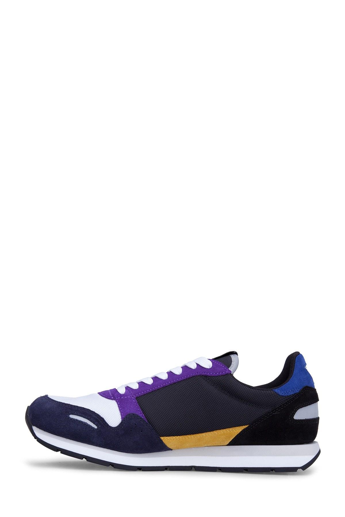 Emporio Armani Erkek Ayakkabı S X4X215 XL200 A007 MOR