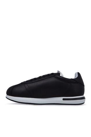 Emporio Armani - Emporio Armani Erkek Ayakkabı S X4X260 XL709 K003 SİYAH (1)