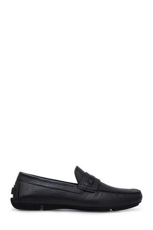 Emporio Armani - Emporio Armani Erkek Ayakkabı X4B134 XF436 00002 SİYAH