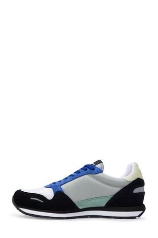 Emporio Armani - Emporio Armani Erkek Ayakkabı X4X215 XL200 R873 LACİVERT-SAKS (1)