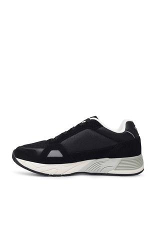 Emporio Armani - Emporio Armani Erkek Ayakkabı X4X245 XL697 B461 SİYAH (1)