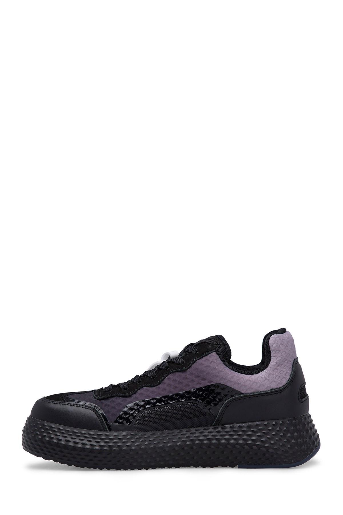 Emporio Armani Erkek Ayakkabı X4X269 XL934 K003 SİYAH