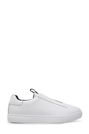 Emporio Armani Erkek Ayakkabı X4X280 XM045 A791 BEYAZ