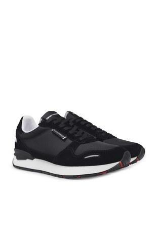 Emporio Armani Erkek Ayakkabı X4X303 XM324 R818 SİYAH