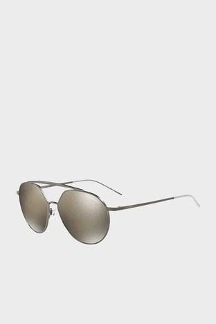 Emporio Armani - Emporio Armani Erkek Gözlük 0EA2070 30035A 59 KOYU GRİ